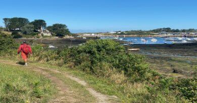 Le Pays d'Iroise (Finistère),  terrain de jeu idéal pour les sportifs 2