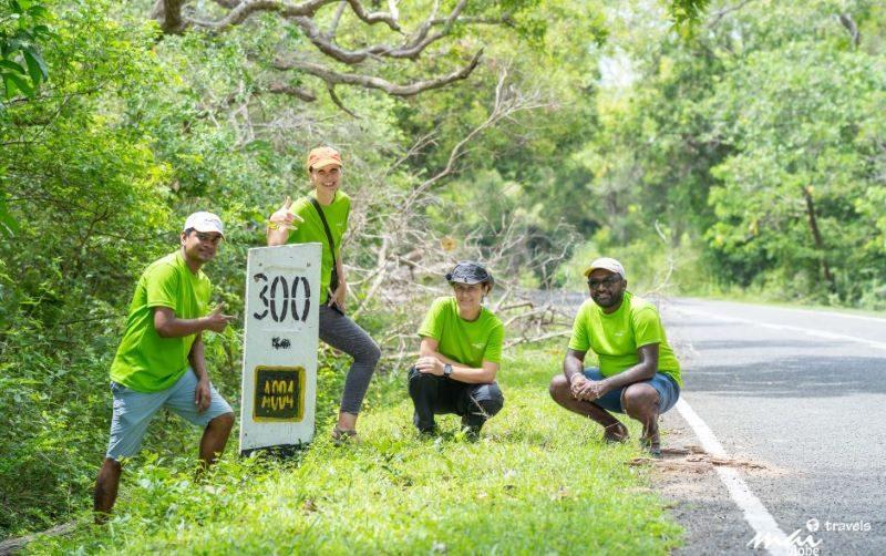 Green Tour au Sri Lanka, Mai globe Travels