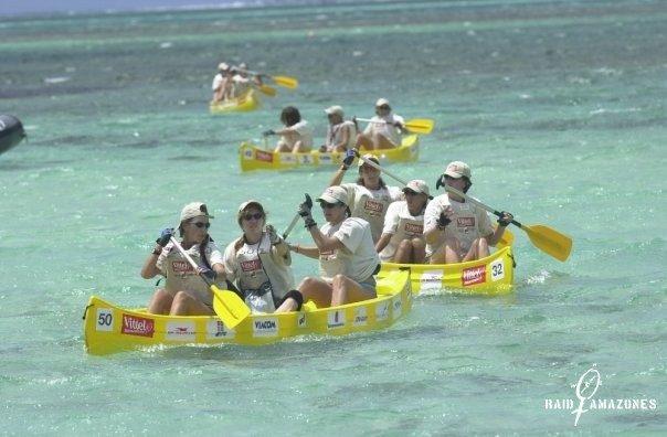 20 ans du Raid Amazones : Faute de pouvoir se rendre sereinement en Thaïlande, l'organisateur cible la Réunion ou l'île Maurice 1