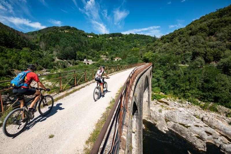 Tour de France 2020. Etape 5 et 6 : L'Ardèche sous toutes ses coutures 1