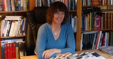 Catherine Destivelle : « Il me faut un endroit où l'on peut faire de l'escalade » 3