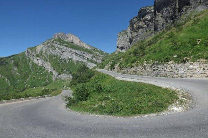 Tour de France 2020. Etape 18 : entre nature, patrimoine et mémoire en Haute-Savoie 1