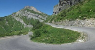 Tour de France 2020. Etape 18 : entre nature, patrimoine et mémoire en Haute-Savoie 2