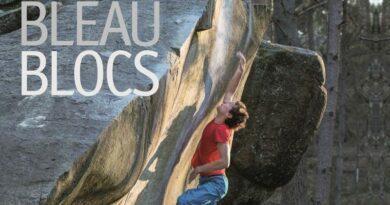 Beau livre : « Bleau Blocs » sublime les rochers de Fontainebleau 3
