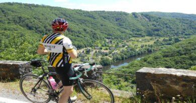 Corrèze vélo