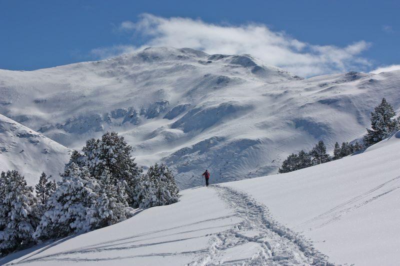 Dans les Alpes, comme à Chamonix, on innove pour sauver la saison 4
