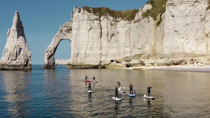 Vivre la Normandie grâce à sept expériences (inter)actives 2