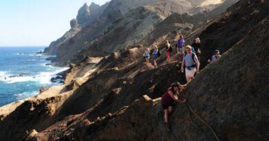 L'île de Sainte-Hélène certifiée pour ses sentiers de randonnée 3