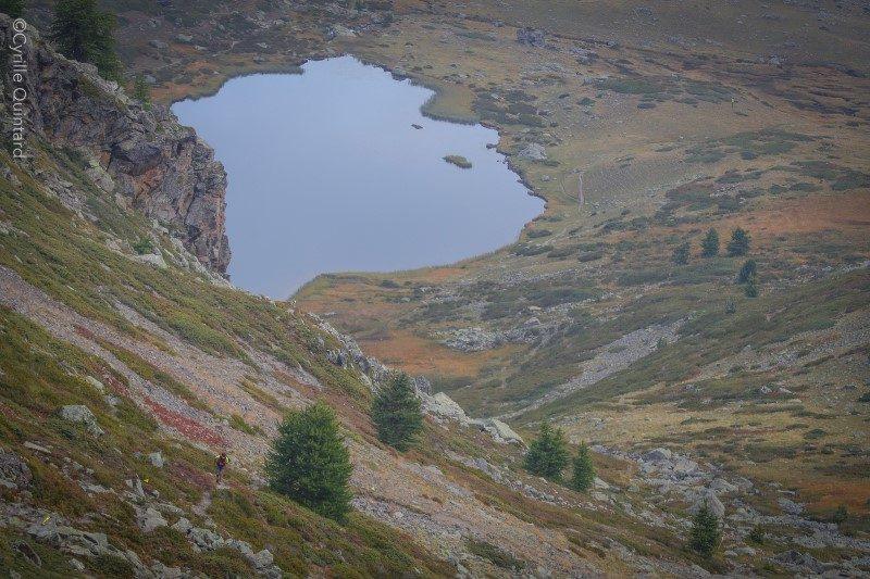 Le massif des Cerces, cadre d'exception pour le Serre Che Trail Salomon les 12 et 13 septembre 3