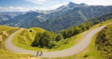 Tour de France 2020. Etape 8 : la Vallée du Louron sur un plateau 4