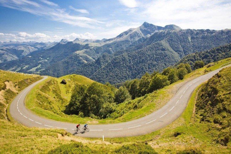 Tour de France 2020. Etape 8 : la Vallée du Louron sur un plateau 1