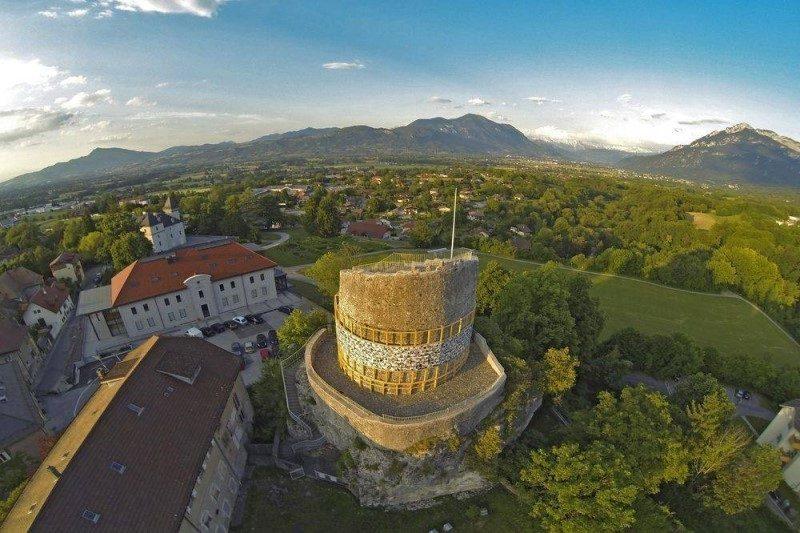 Tour de France 2020. Etape 18 : entre nature, patrimoine et mémoire en Haute-Savoie 3
