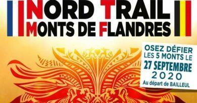Le « Cœur des Flandres » en lumière avec le Nord Trail Monts de Flandre 5