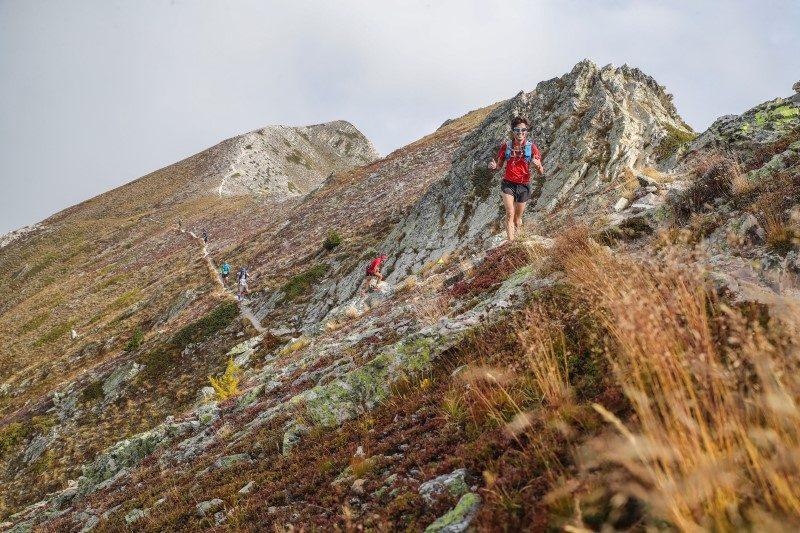 Le massif des Cerces, cadre d'exception pour le Serre Che Trail Salomon les 12 et 13 septembre 1