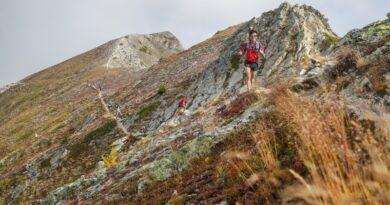 Le massif des Cerces, cadre d'exception pour le Serre Che Trail Salomon les 12 et 13 septembre 2