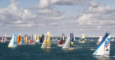 Vendée Globe 2020 : vivre la course au plus près avec l'agence Vendée Tourisme