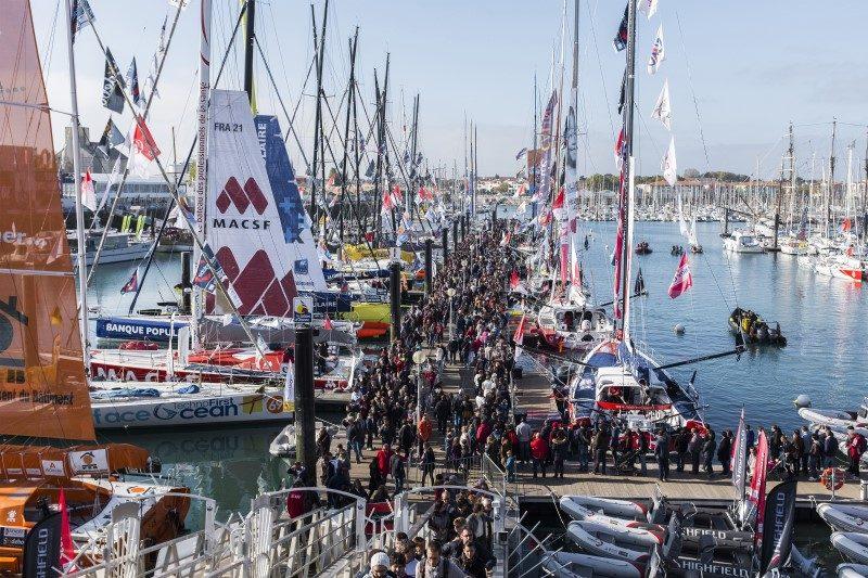 Vendée Globe 2020 : vivre la course au plus près avec l'agence Vendée Tourisme 2