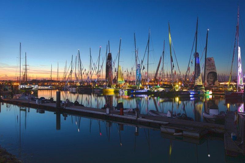 Vendée Globe 2020 : vivre la course au plus près avec l'agence Vendée Tourisme 3