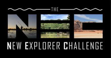 new explorer challenge