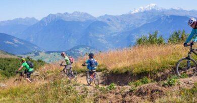 La Fédération française de cyclisme (FFC) et le groupe Rossignol s'allient pour proposer des parcours VTT