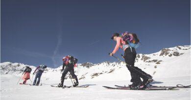 Les stations de ski travaillent à accueillir les visiteurs dès la fin du confinement 2