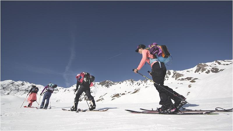 Frédéric, guide de haute montagne, « j'ai divisé par deux mes rentrées d'argent » 3