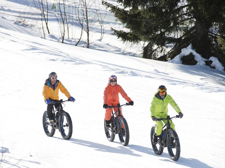 Montagne : plongée sous glace ou ski de randonnée, Avoriaz développe ses micro-aventures 3