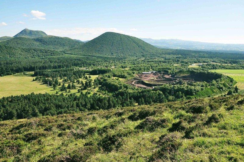 Voyage en Terra Volcana au cœur de l'Auvergne 2