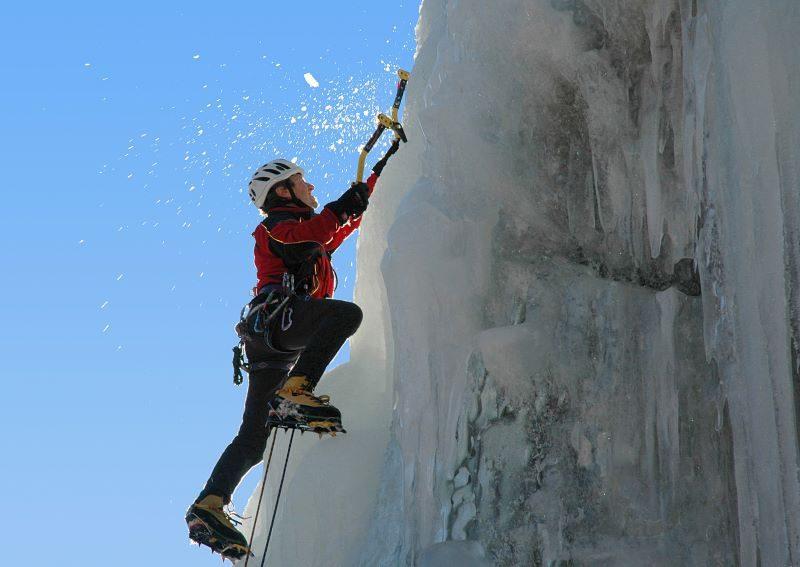 Pratiquer les sports d'hiver dans la Vallée d'Aoste, la plus française des régions d'Italie 5