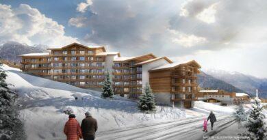 Un nouveau Club Med dans les Alpes du Nord 4