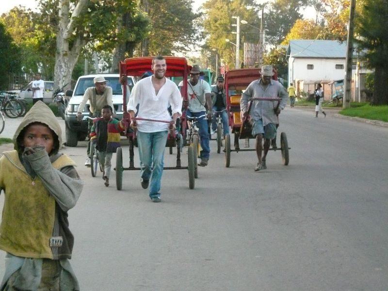 Vélo à l'île Maurice ou kitesurf à Madagascar ? Planète Aventure conçoit des séjours sportifs dans le monde entier 3