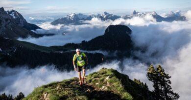Le lac d'Annecy attend les coureurs de la Maxi-Race les 29 et 30 mai 2021