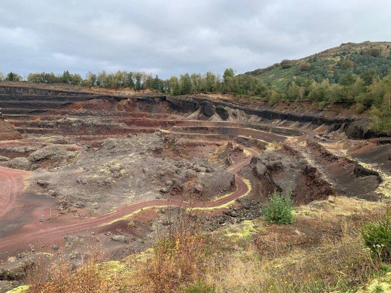 Voyage en Terra Volcana au cœur de l'Auvergne 8