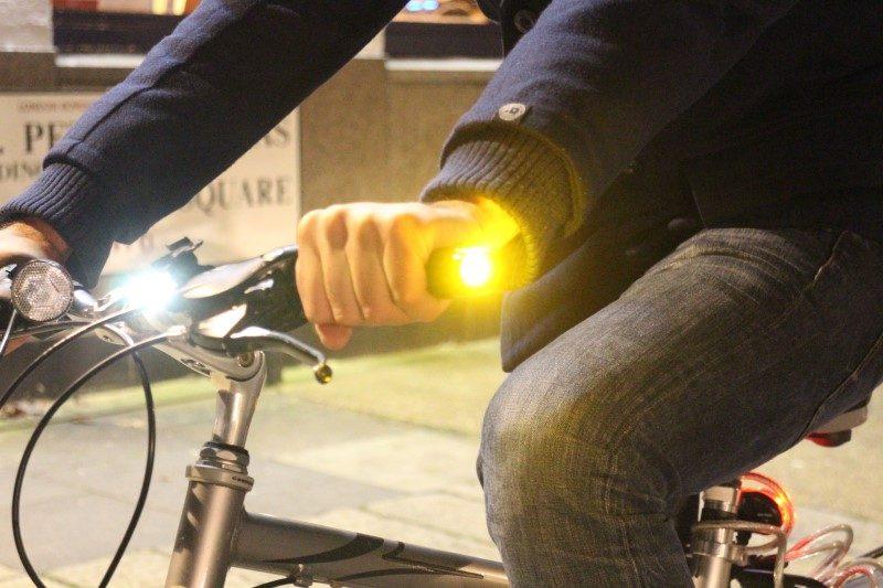 Une sélection d'équipements insolites et pratiques pour le vélo 1