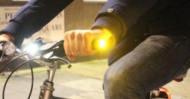Une sélection d'équipements insolites et pratiques pour le vélo