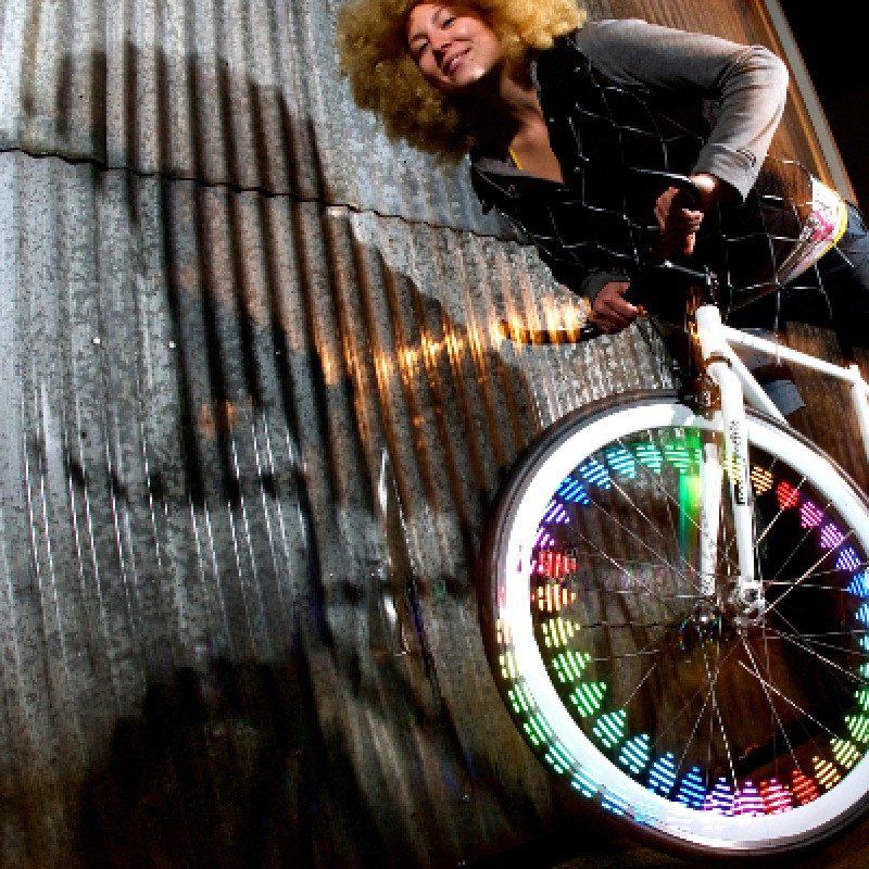 Une sélection d'équipements insolites et pratiques pour le vélo 3