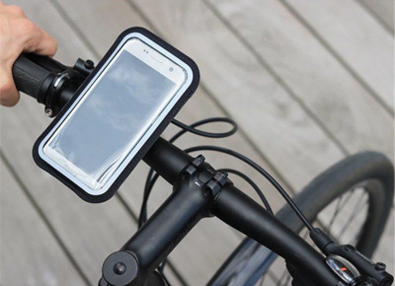 Une sélection d'équipements insolites et pratiques pour le vélo 4