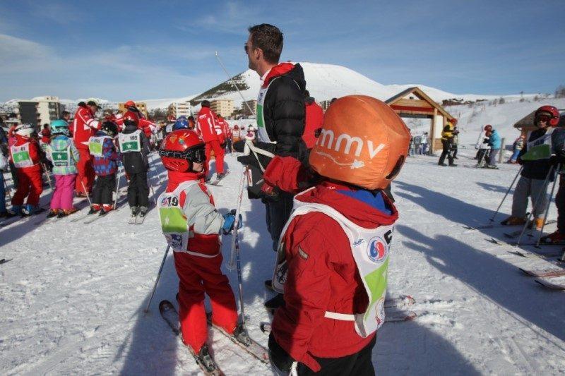 Vacances à la montagne : MMV veut (r)assurer avec ses clients 2