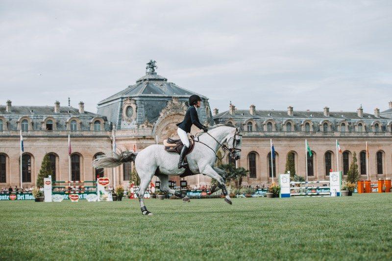 Retour des Masters d'équitation dans le cadre exceptionnel de Chantilly en juillet prochain 1