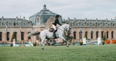 Retour des Masters d'équitation dans le cadre exceptionnel de Chantilly en juillet prochain