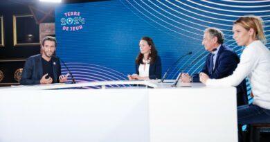 « Terre de Jeux 2024 », un premier forum pour poser des jalons