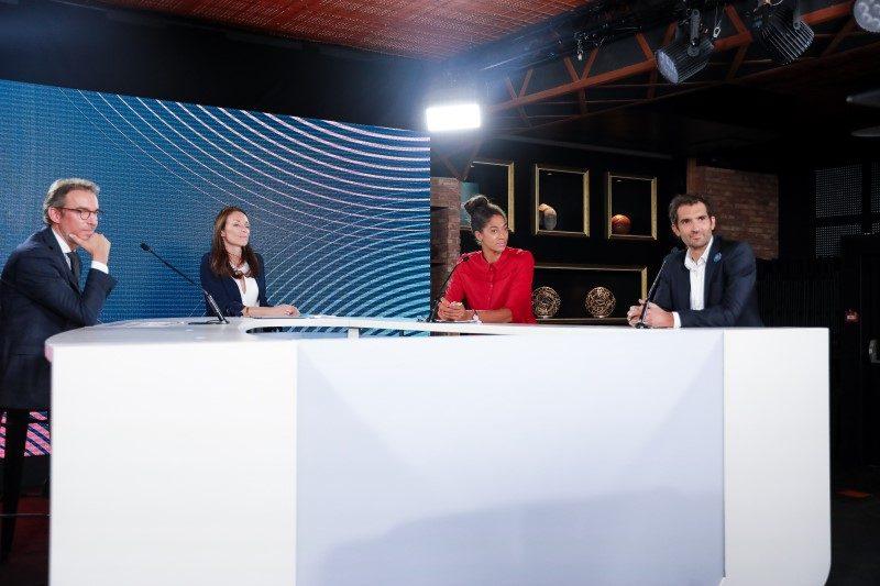 « Terre de Jeux 2024 », un premier forum pour poser des jalons 2