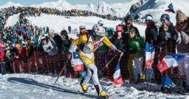 Un marathon des cimes sur les traces de la Pierra Menta