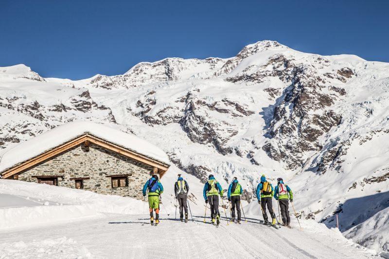 Pratiquer les sports d'hiver dans la Vallée d'Aoste, la plus française des régions d'Italie 4