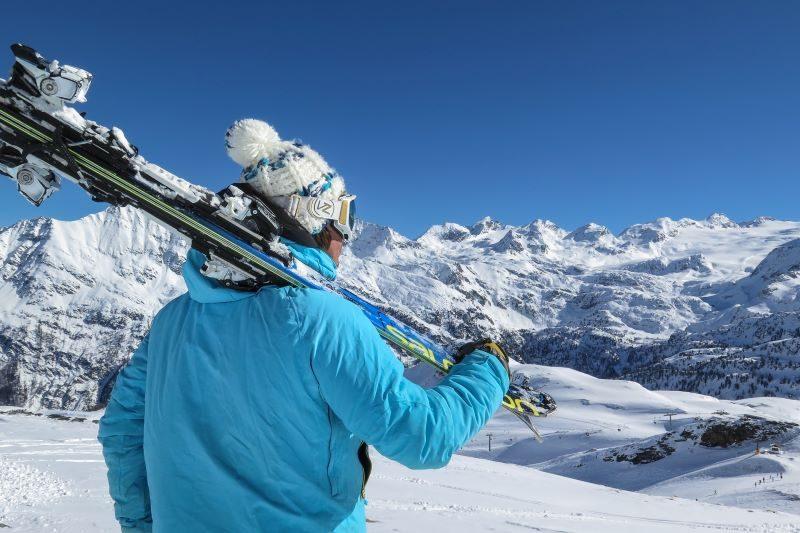Pratiquer les sports d'hiver dans la Vallée d'Aoste, la plus française des régions d'Italie 3