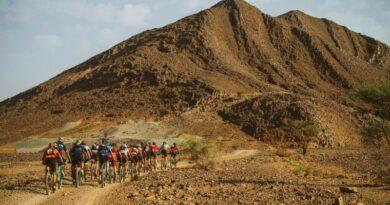 Cap sur l'Andalousie pour la course à étapes en VTT Titan Desert 2