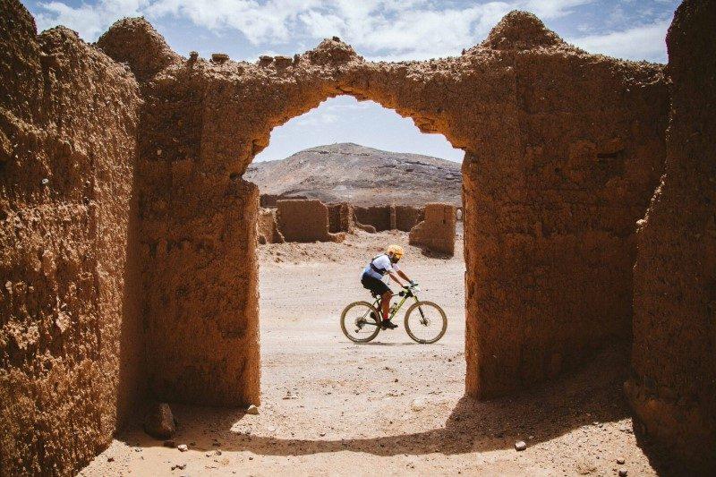 Cap sur l'Andalousie pour la course à étapes en VTT Titan Desert 3