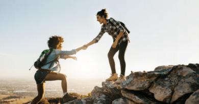 Un trek 100% féminin dans les Gorges du Verdon