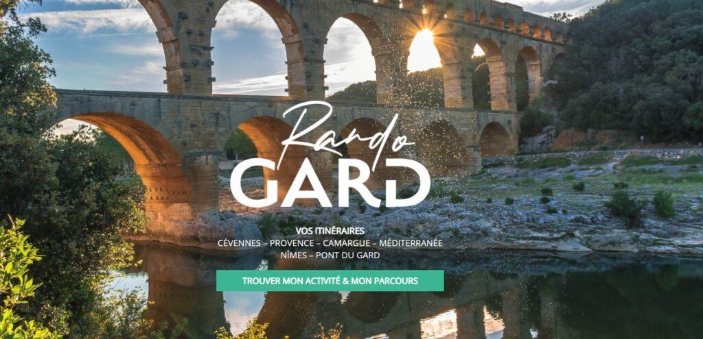 Une promotion pour découvrir le Gard en octobre, une aubaine pour les touristes actifs 1