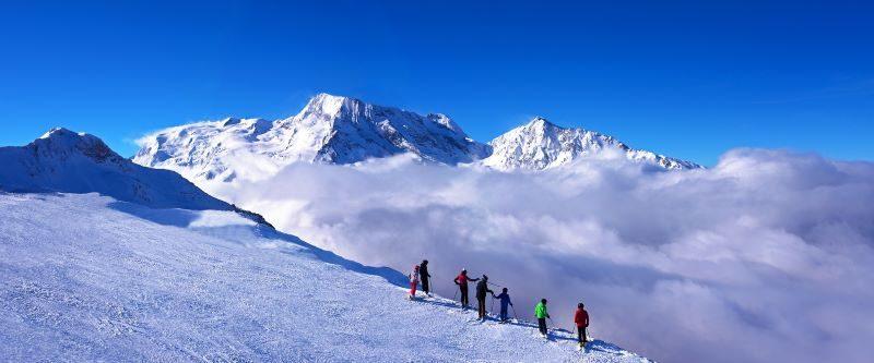 Montagne : Trois offres sportives pour profiter de Sainte Foy Tarentaise et le Val d'Arly 1